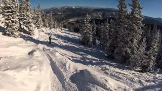 EPIC SKI MOVIE (HD) (Nitro Circus)