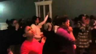 The Crowd_03.31.2011_True Worship