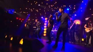 Backstreet Boys en VH1 Big Morning Buzz Live -  I Want It That Way - 17 Diciembre 2013