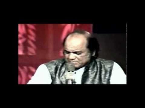 Mehdi Hassan....Aalam E Khawab Ho   (Rare & Complete)