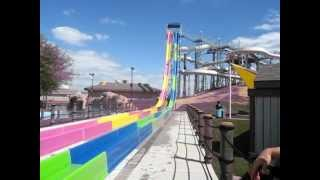 Magic Waters Double Dare Drop - Commissioners Smith & Linnabary
