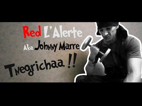 Red L'Alerte - Tneg'Richa (Johnny Marre) #Skyzofreestyle N°4 CLIP