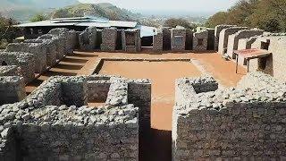 Pakistan Ancient City: Taxila