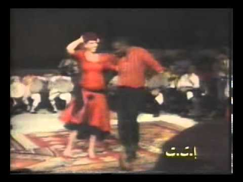 Zaza chanteuse tunisienne