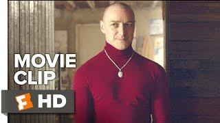 Split Movie CLIP - Patricia Tries to Reassure the Girls (2017) - James McAvoy Movie