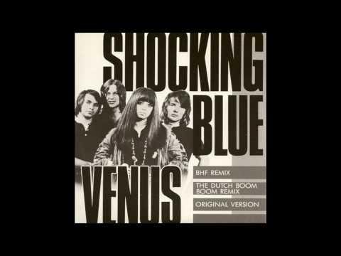 Shocking Blue - Venus - Boom Boom Remix