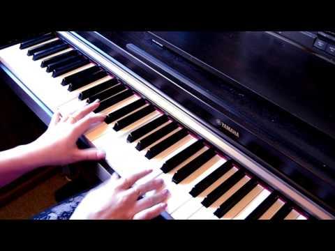 Bebe Rexha - F.F.F. (Piano Version)
