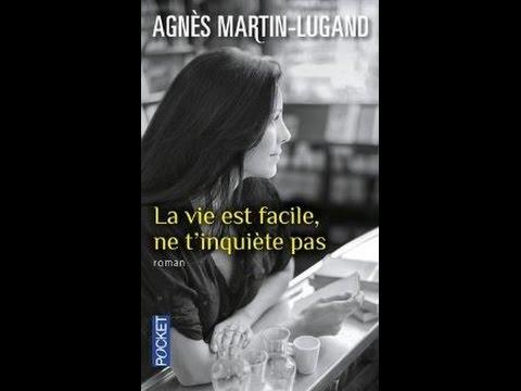 Vidéo Spot Radio Pocket Agnès Martin Lugand - Voix Off: Marilyn HERAUD