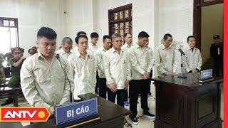 Tin nhanh 9h hôm nay   Tin tức Việt Nam 24h   Tin an ninh mới nhất ngày  13/11/2019    ANTV