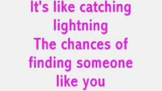 can i have this dance hsm3 lyrics