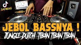 Download DJ KENALAN YUK! TIBAN TIBAN ( JUNGLE DUTCH JEBOL BASSNYA 2020 )