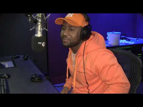 Cassper Nyovest on DJ Tira's Beat