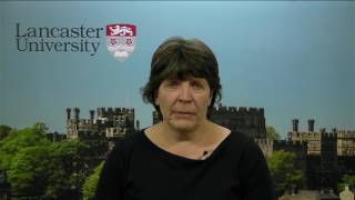 Toxic air pollution nanoparticles discovered in the human brain - Professor Barbara Maher explains.
