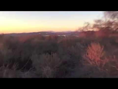 Panorama Trail, Fullerton CA