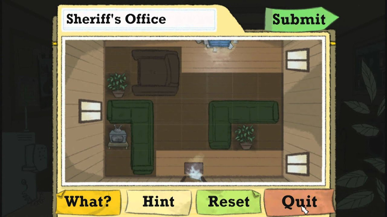 Cgroverboard Puzzle Agent 2 For Pc Video Game Review Youtube