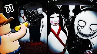 roblox scary babes