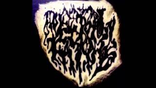 RECTAL TUMORS - Raped Teen Goth Bitch