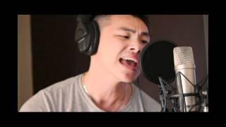 Lloyd - Cupid ft. Awesome Jones!!!! (Bennie-T Cover)