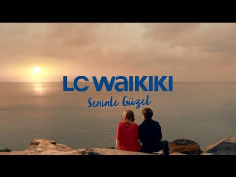 LC Waikiki Seninle Güzel Reklam Filmi