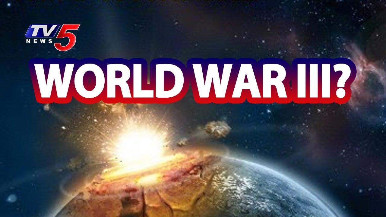 Kết quả hình ảnh cho the 3rd world war ( latest news )
