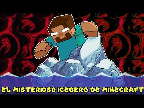 El Misterioso Iceberg de Minecraft - Pepe el Mago
