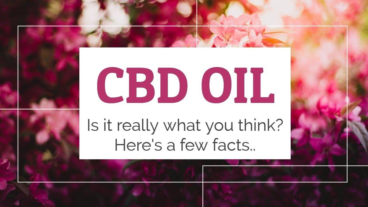 CBD Oil For Massage - Understanding The Benefits - CBD Oil News