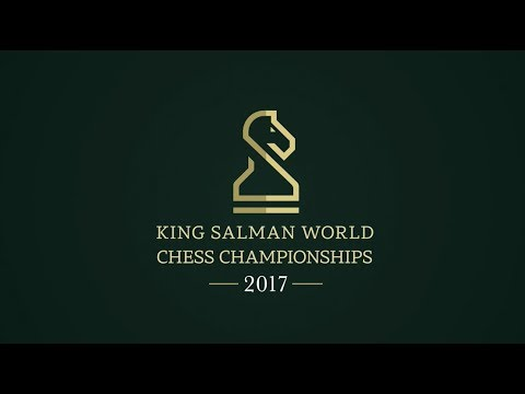 King Salman World Rapid & Blitz. Day 2.