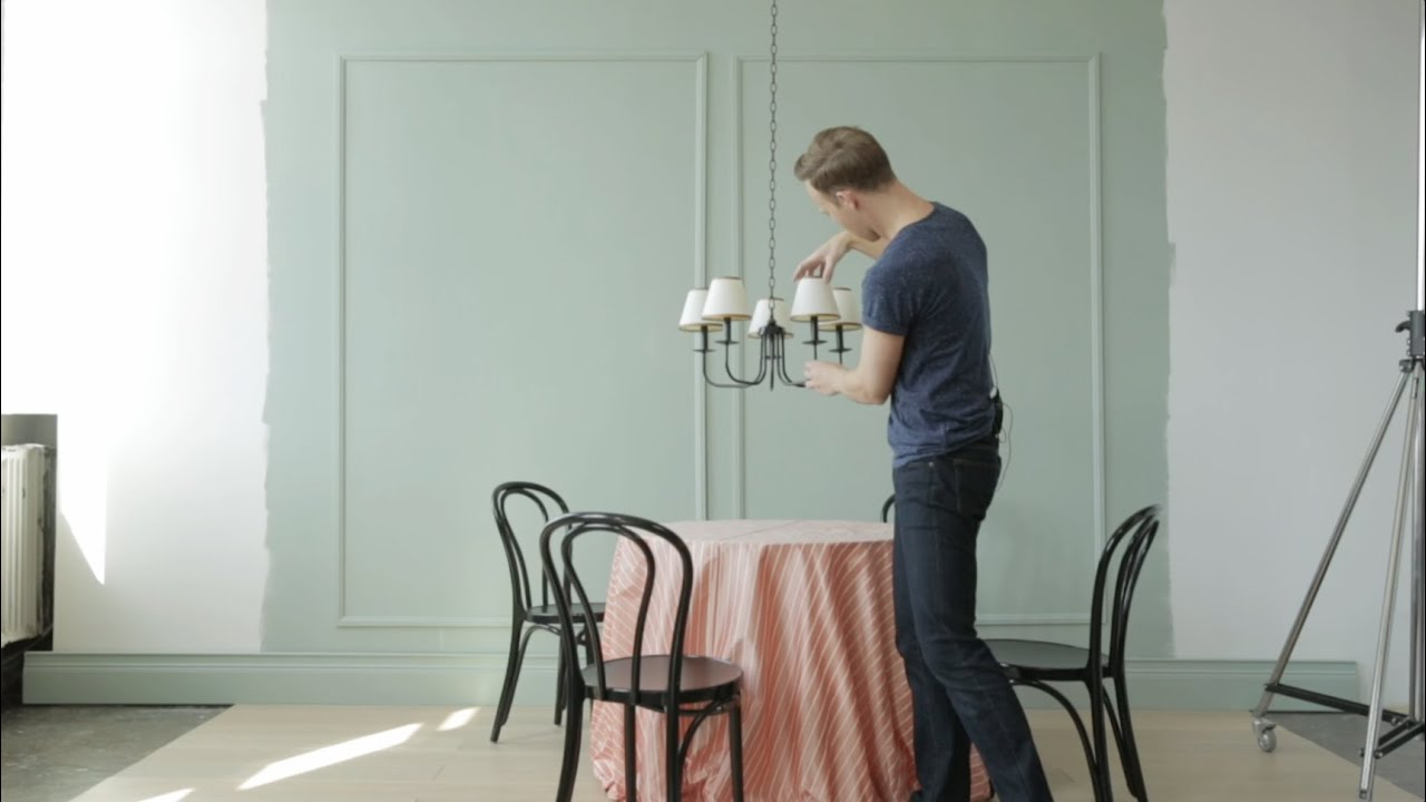 Interior Design How Paint Colours Can Transform A Dining Room