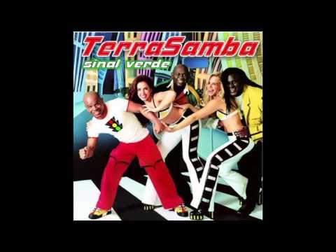 Carrinho de Mão - Terra Samba