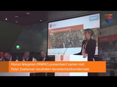 Moodmasters video content : Event Netherlands Maritime Technology