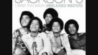 Watch Jackson 5 Lucky Day video