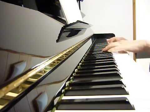優しいあの子:スピッツ(NHK連続テレビ小説「なつぞら」主題歌)【ピアノ・ソロ】