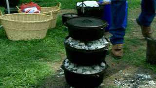 Dutch Oven Cooking 2: Basic Meals - Texas Parks And Wildlife [official]