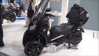 The 5 Most Popular Trike Scooters for 2018