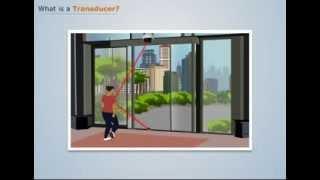 Introduction to Transducer - Magic Marks