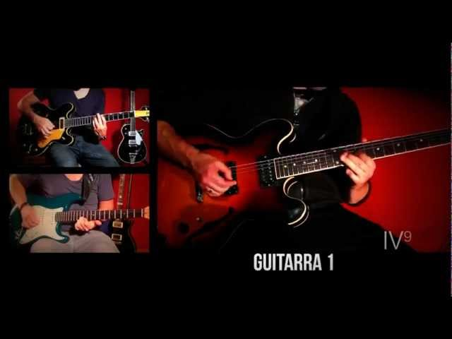 Dios incomparable Generación 12 Tutorial guitarra 1 Videos De Viajes