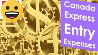 HOW MUCH MONEY DO YOU NEED FOR EXPRESS ENTRY