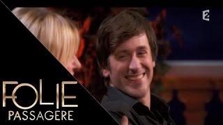 Folie Passagère Intégrale 9 décembre 2015 : Chantal Ladesou et Thomas Dutronc