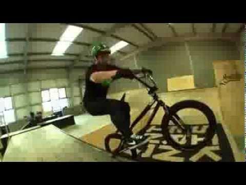 BMX Омск - YouTube
