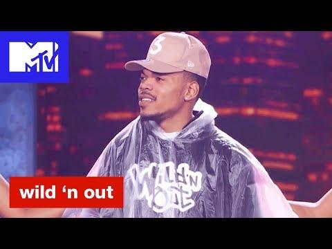 'Chance the Rapper & DJ D-Wrek's Creaming Experience' Official Sneak Peek   Wild 'N Out   MTV