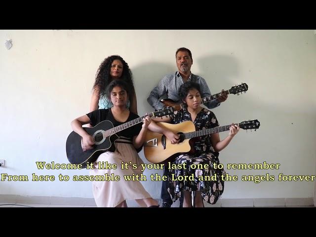 Sudhir Kamble Gospel Songs- New Resolution (Official Video)
