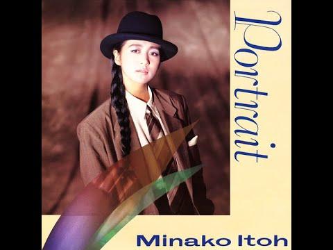Minako Itoh - Portrait (1985) [Full Album]