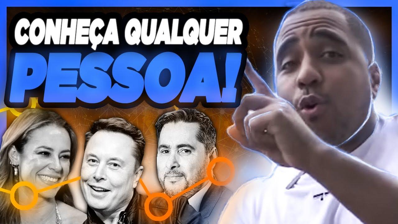 3 HACKS DE NETWORKING QUE VÃO MUDAR A SUA VIDA