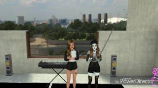 Music Video Юлианна Караулова-Море Avakin Life