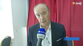 أوبرا الجزائر تكرم الشيخ الحسناوي