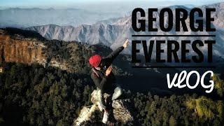TRAVEL VLOG | GEORGE EVEREST 2018