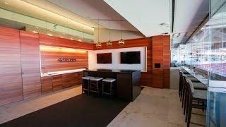 Levi's® Stadium Suite Testimonials