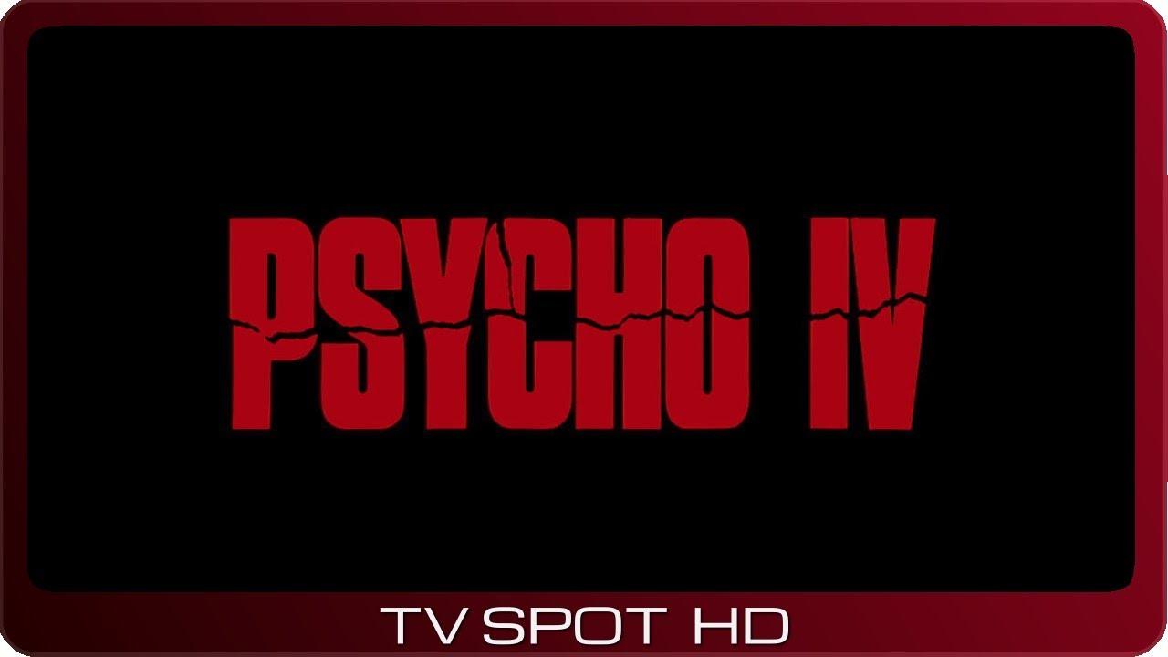 Psycho IV: The Beginning ≣ 1990 ≣ TV Spot