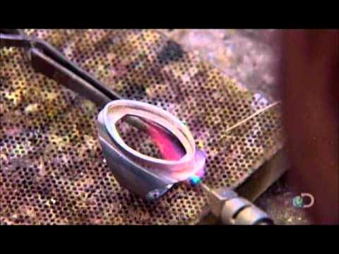 How It's Made - Gemstones