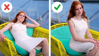 TOP IMPORTANT RULES that will save you from awkward situations
